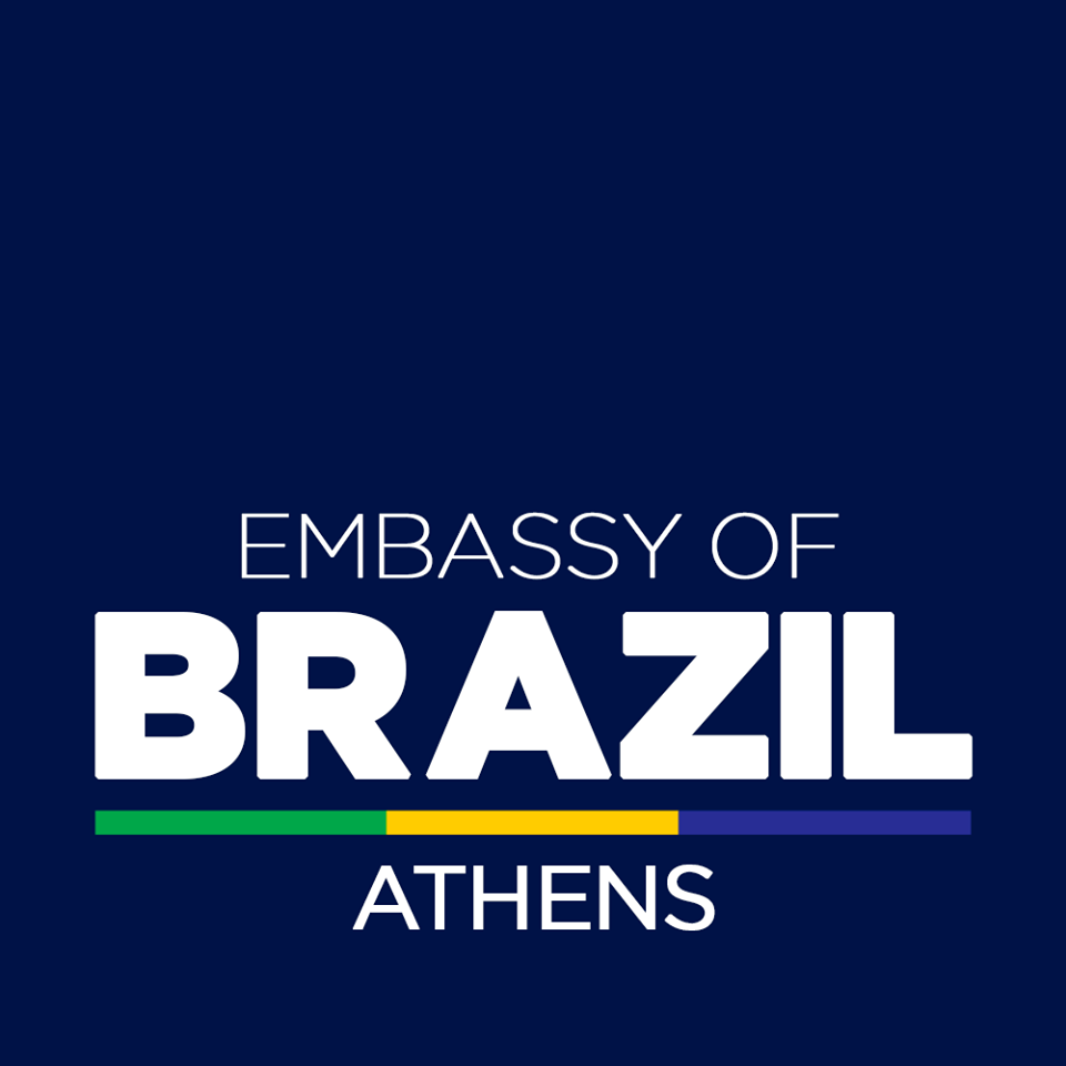 Embassy of Brazil in Athens