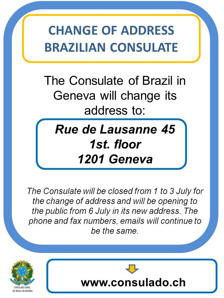 [cdata[brazil announces visitor visa exemption for citizens of the united