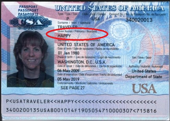 Child passport renewal form 3 free templates in pdf, word, excel.